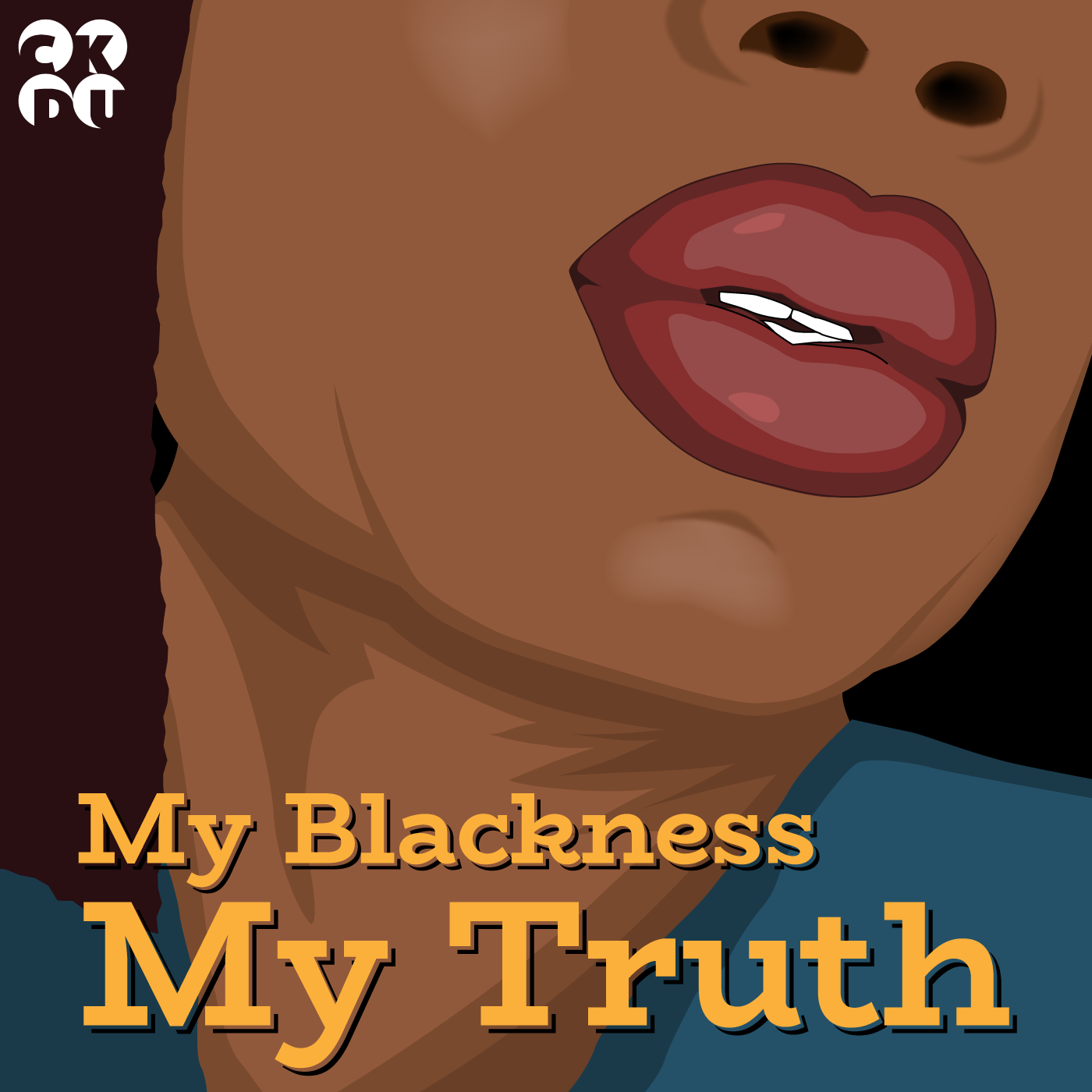 My Blackness, My Truth: Poetic Justice